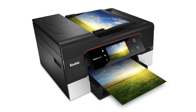 Kodak Office Hero 9.1 printer