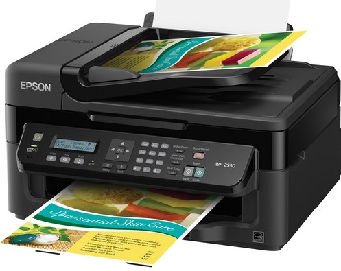 WIN THIS PRINTER