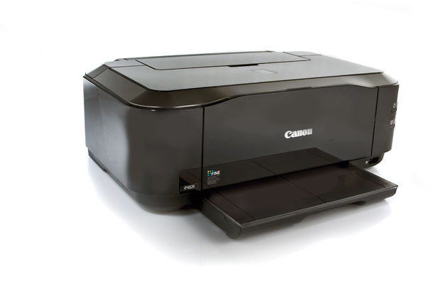 Low Ink Costs Canon IP4820