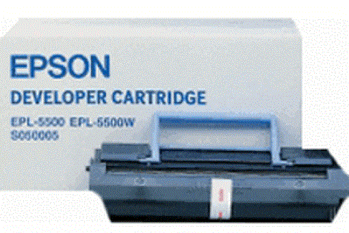 Epson Actionlaser II photoconductor unit cartridge