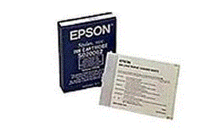 Epson Stylus Color 1500 S020062 black ink cartridge, DISCONTINUED