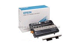 Epson Laser Printer EPL-8000 toner cartridge cartridge