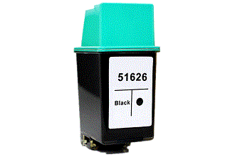 HP Fax 300 black 26 ink cartridge