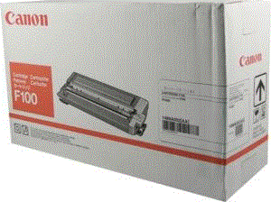 Canon Copier F100 toner 10,000 page yield