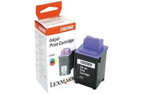 Lexmark 2070 color 60 ink cartridge