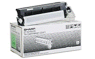 Sharp Z-72 black toner cartridge