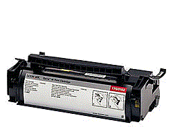 Lexmark Optra M412 toner cartridge