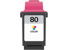 Lexmark Color Optra 45n color 80 cartridge