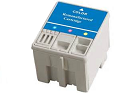 Epson Stylus C40UX T014 color ink cartridge