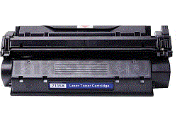 HP Laserjet 3320n 15X (C7115x) cartridge