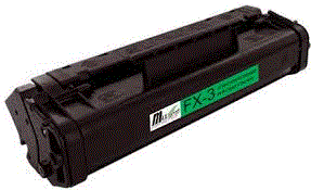 Canon FAXPHONE L80 FX3 toner cartridge