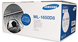 Samsung ML-1651 black cartridge