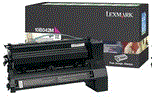 Lexmark X750 magenta cartridge