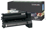 Lexmark X750 black cartridge