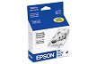 Epson Stylus C42 T036 black ink cartridge, No longer stock