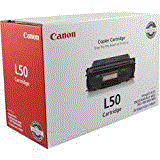Canon PC-1080F L50 cartridge