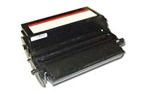 Lexmark L toner cartridge