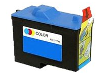 Dell A960 color series 2(7Y745) ink cartridge
