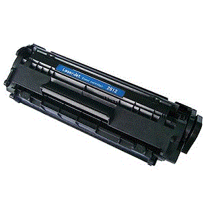 HP Laserjet 3055 12A MICR cartridge