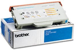 Brother HL-2700CN TN04c cyan cartridge