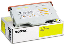 Brother HL-2700CN TN04y yellow cartridge