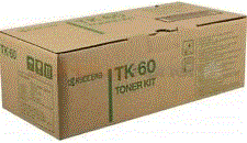Kyocera-Mita FS-1800N plus TK-60 cartridge