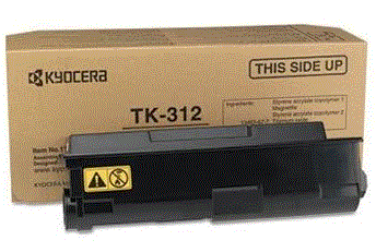 Kyocera-Mita FS-3900D TK-312 cartridge