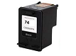 HP Photosmart C4580 black 74 ink cartridge