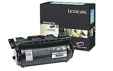 Lexmark X644E toner cartridge