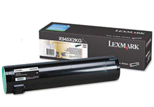 Lexmark X940e X945X2KG cartridge