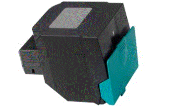 Lexmark C544N C544X1CG cyan cartridge