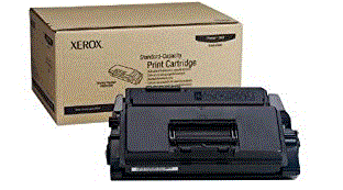 Xerox 3600 black XL cartridge