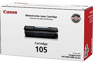 Canon imageCLASS MF7460 Black toner cartridge