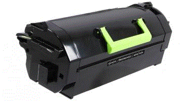 Lexmark MS811dn Black 521X cartridge