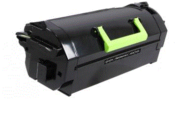 Lexmark MS811dn Black 521H cartridge
