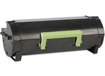 Lexmark MX610de 601X (60F1X00) cartridge