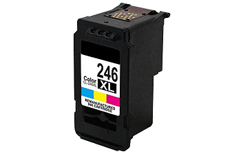 Canon Pixma MG2555 color CL-246XL cartridge