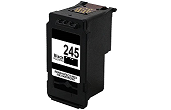 Canon Pixma MG2555 black PG-245 cartridge