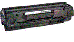 HP Laserjet P1002 35A (CB435a) cartridge
