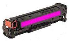 HP 410A Series magenta CF413X (410X) cartridge