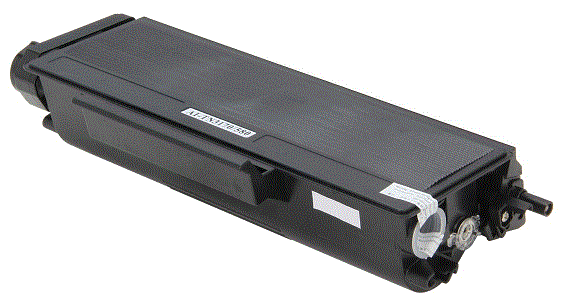 Brother All in one MFC-8480DN TN-650 toner cartridge