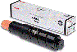 Canon imageRUNNER ADVANCE 4225 GPR43 cartridge