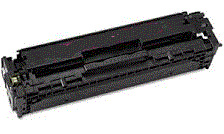 HP Color Laserjet CP2025dn 304A black(CC530A) cartridge