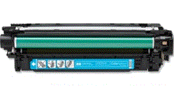 HP Color Laserjet CM3530fs 504A cyan(CE251A) cartridge