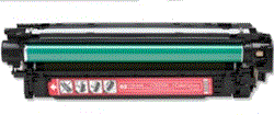 HP Color Laserjet CM3530fs 504A magenta(CE253A) cartridge