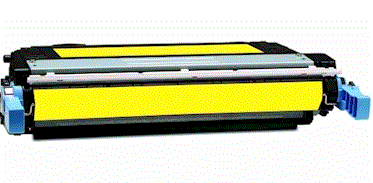 HP Enterprise M575c 507A yellow(CE402A) cartridge