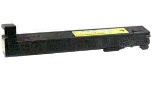 HP Enterprise M855x plus 826A yellow(CF312A) cartridge