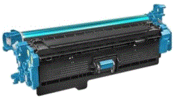 HP Enterprise M577F 508X cyan cartridge