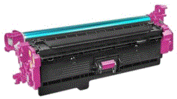 HP Enterprise M577F 508A magenta cartridge