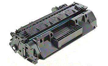 HP 80A 80A (CF280A) cartridge